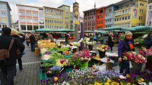 Stuttgarter Markt