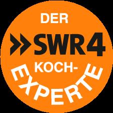 SWR 4 Kochexperte